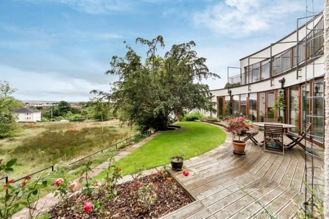 Thumbnail Detached house for sale in Stonehouse Road, Strathaven, South Lanarkshire