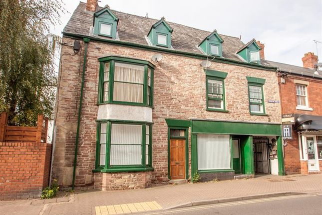 Thumbnail Flat for sale in Brookend Street, Ross-On-Wye