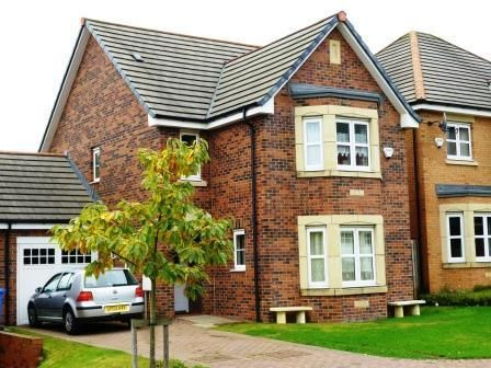 Thumbnail Town house to rent in Plover Crescent, Fife, Dunfermline