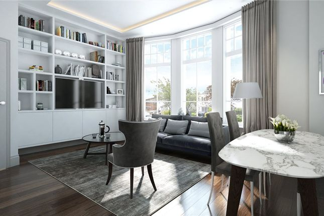 Thumbnail Terraced house for sale in Fortis Green, East Finchley, London