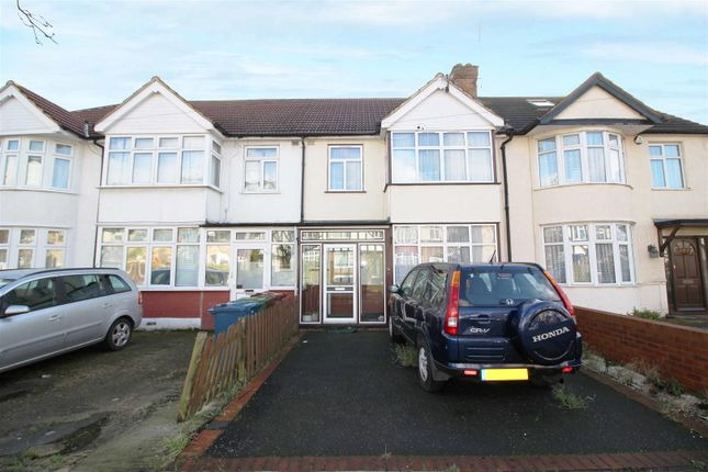 3 bed terraced house for sale in Moat Drive, Harrow