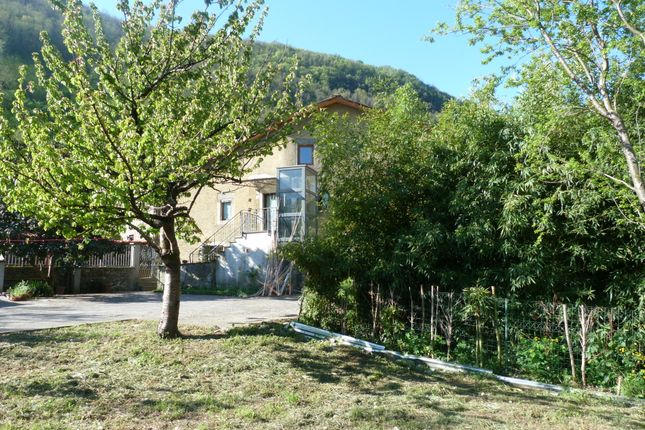 4 Bed Semi Detached House For Sale In Anchiano Borgo A Mozzano