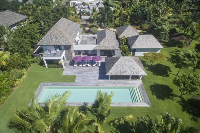 Thumbnail Villa for sale in Île Aux Cerfs, Mauritius