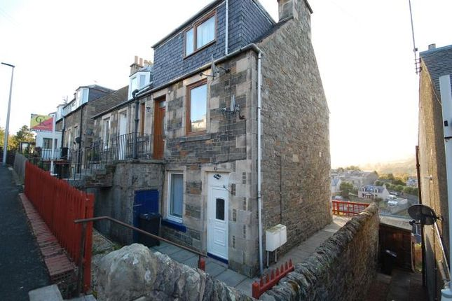 Thumbnail Flat to rent in 73 Forest Road, Selkirk