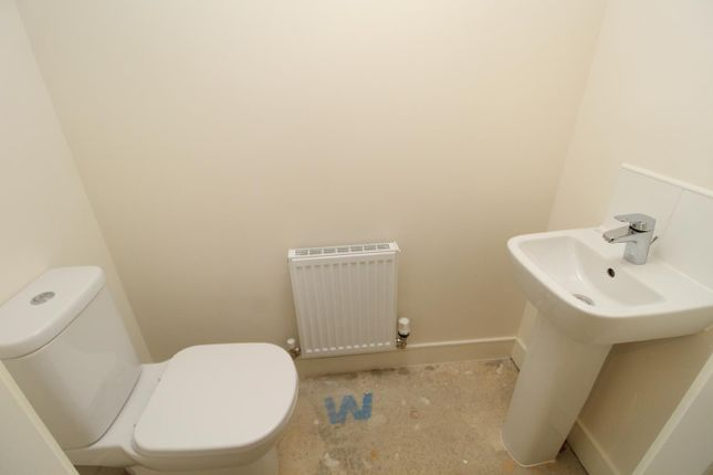Cloakroom/W.C. of Mowbray View, Sowerby, Thirsk YO7