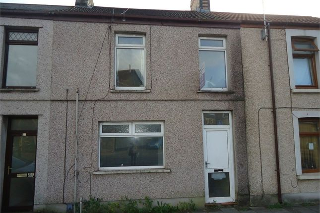 Thumbnail Flat to rent in Ysguthan Road, Port Talbot, West Glamorgan