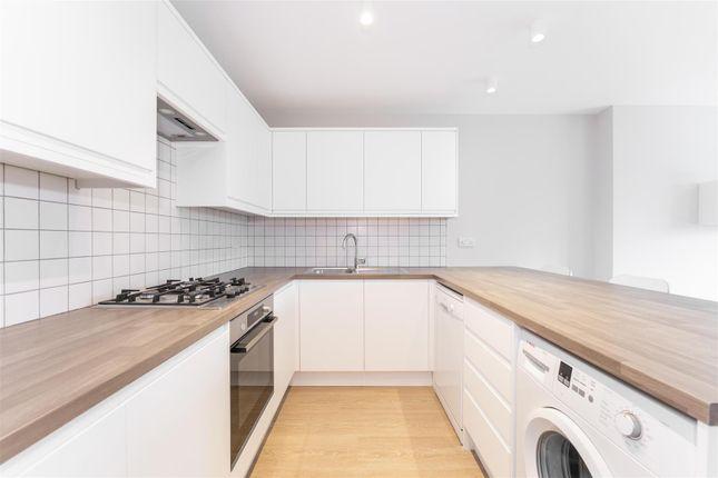 Thumbnail Flat to rent in Carlisle Avenue, Acton