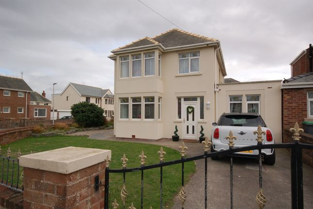 Thumbnail Detached house for sale in Crichton Place, Blackpool
