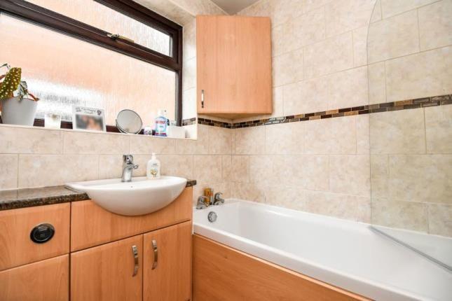 Bathroom of Avon Road, Burntwood, Staffordshire WS7