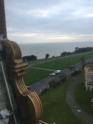 Thumbnail Flat to rent in Folkestone Suite, The Grand, The Leas, 2XL, Folkestone