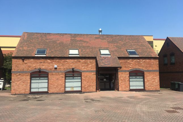 Office for sale in 5 The Courtyard, Coleshill