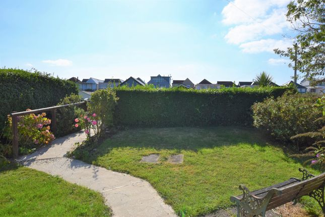 Front Garden of Coast Road, Pevensey Bay BN24