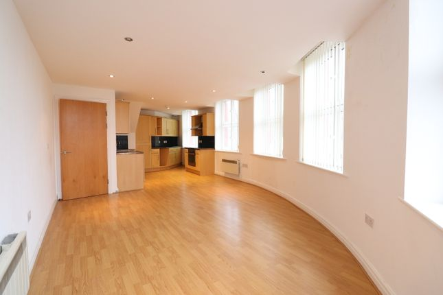 Thumbnail Flat to rent in Gerard Court, Warrington Road, Asthon - In - Makerfield