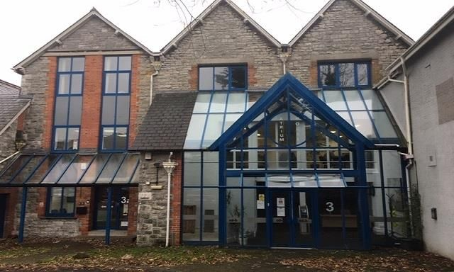Thumbnail Office for sale in 3/3A Stoke Damerel Business Centre, 5 Church Street, Plymouth, Devon