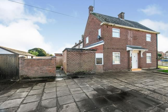 3 bed semi-detached house for sale in Mainwaring Drive, Saltney Ferry, Chester, Flintshire CH4