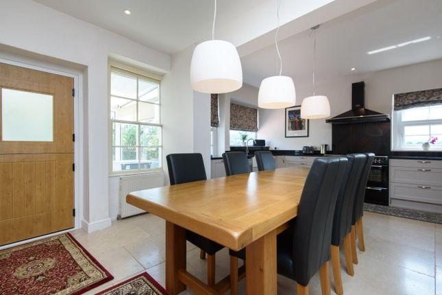 Thumbnail End terrace house to rent in Vale View Terrace, Batheaston, Bath