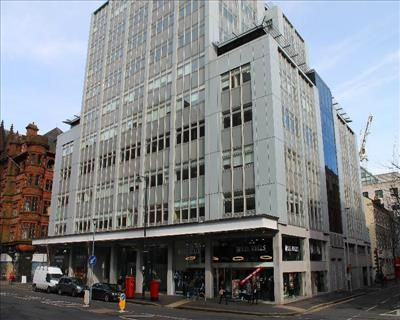Thumbnail Office to let in Bedford House, 16-22 Bedford Street, Belfast, County Antrim