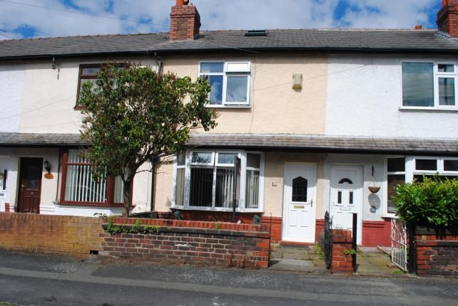 Thumbnail Terraced house for sale in Beechwood Avenue, Padgate, Warrington, Cheshire