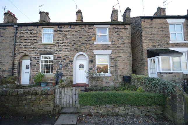 Thumbnail Property to rent in Brick Houses, Marple Road, Chisworth, Glossop