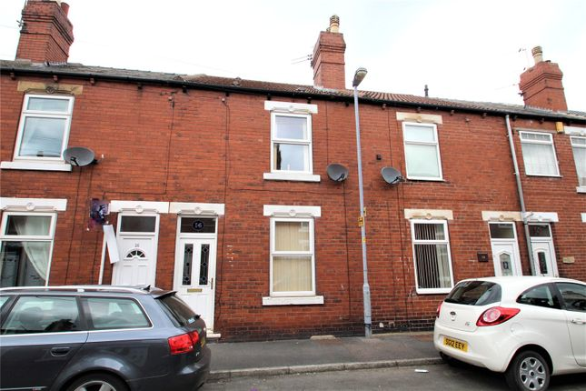 Thumbnail Terraced house to rent in Holly Street, Hemsworth