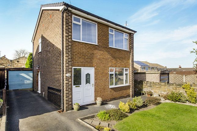 Thumbnail Semi-detached house for sale in Nell Gap Lane, Middlestown, Wakefield