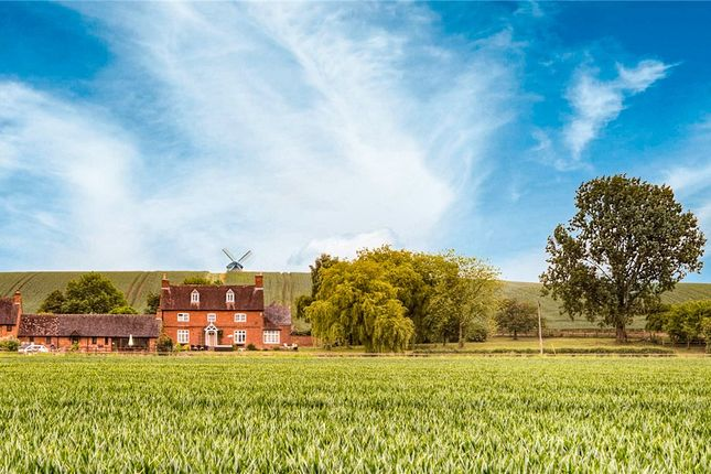 Thumbnail Detached house for sale in Windmill Hill Farm, Windmill Hill Lane, Chesterton
