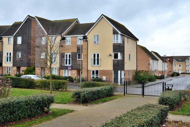 Wenford, Broughton, Milton Keynes MK10