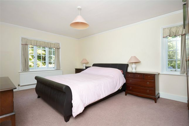 Bedroom of Hazelwood Lane, Chipstead, Coulsdon, Surrey CR5
