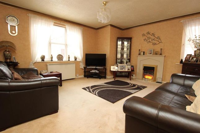 Thumbnail Flat for sale in Sharples Hall Drive, Bolton