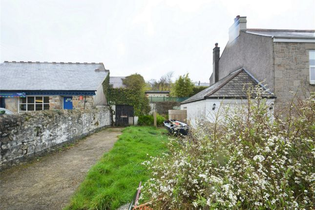 Land for sale in Lanner, Redruth