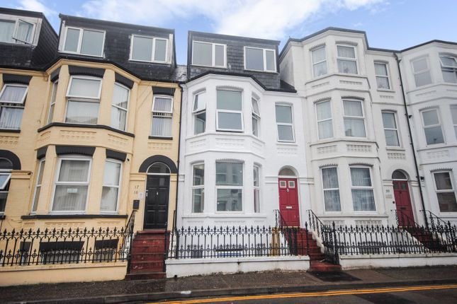 Thumbnail Flat for sale in Paget Road, Great Yarmouth