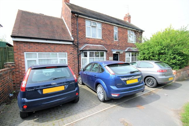 Thumbnail Detached house for sale in Malvern Avenue, York
