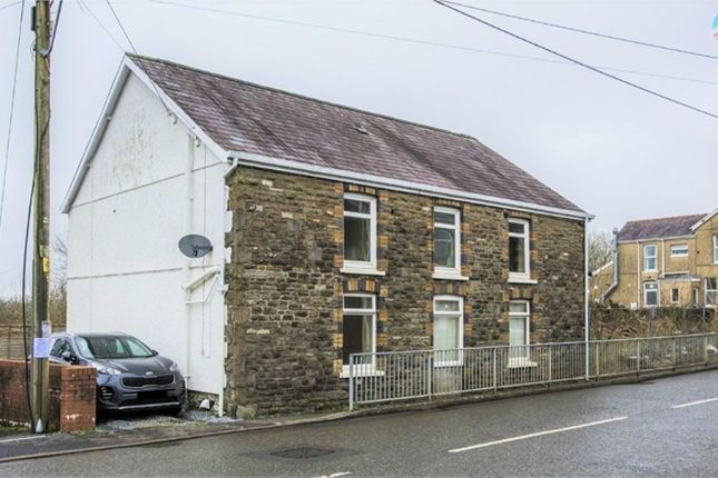 Thumbnail Cottage for sale in Betws Road, Ammanford, Carmarthenshire