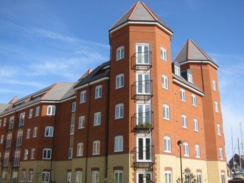 Thumbnail Flat to rent in Quebec Quay, Liverpool