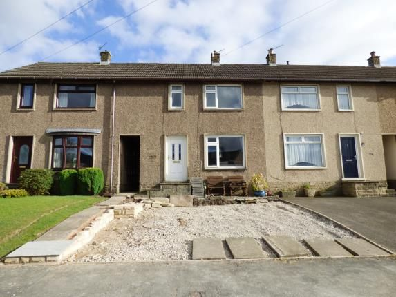 Thumbnail Terraced house for sale in Warmbrook Road, Chapel-En-Le-Frith, High Peak