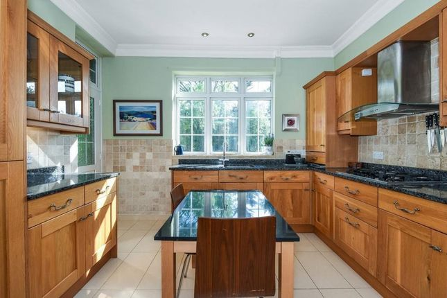 Kitchen of Cecil Park, Pinner HA5