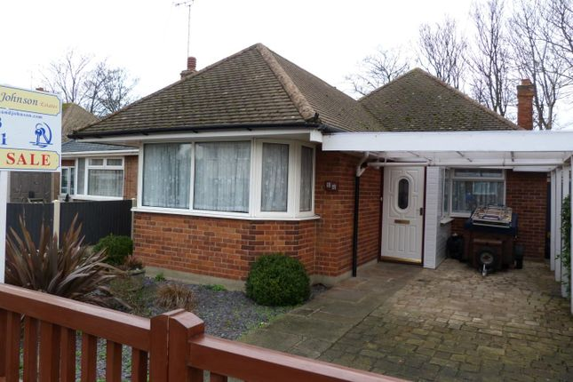 Thumbnail Bungalow for sale in St. James Avenue, Broadstairs