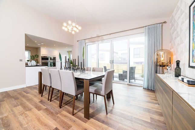 """4 bedroom detached house for sale in """"The Penhale"""" at Welway, Perranporth"""