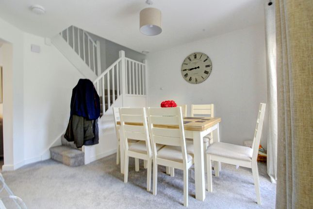Dining Room of Lord Close, Middlesbrough TS5