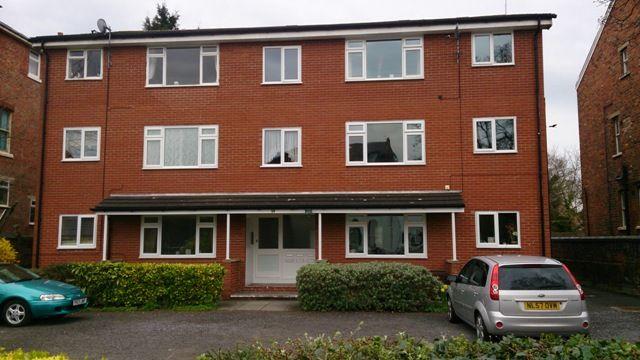 Apartment, 54 Park Road, Southport, Merseyside PR9
