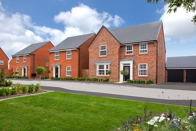 "Thumbnail Detached house for sale in ""Holden"" at Town Lane, Southport"