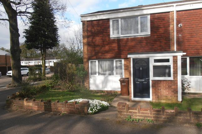 Thumbnail Property to rent in Rycaut Close, Rainham, Gillingham