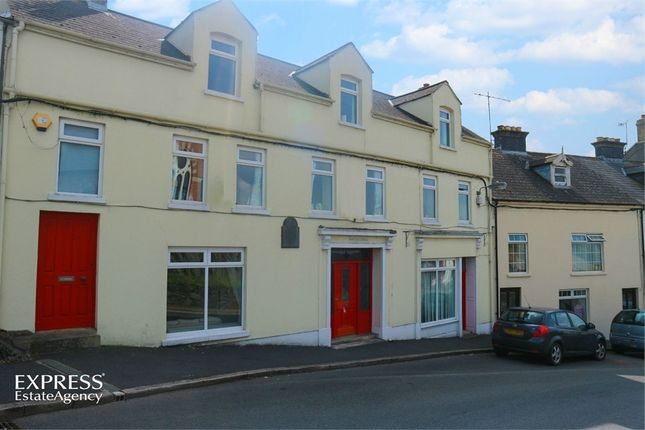 Thumbnail Terraced house for sale in Ferry Street, Portaferry, Newtownards, County Down