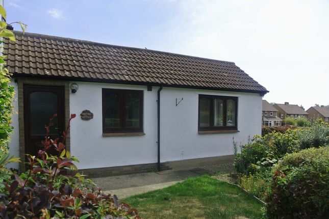 Thumbnail Cottage to rent in Drummonds Close, Longhorsley, Morpeth