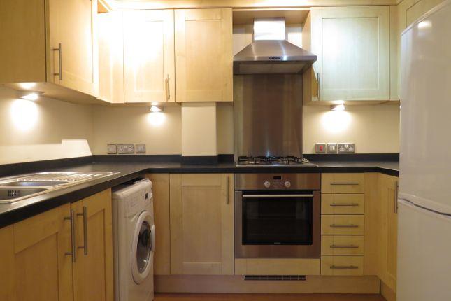 Thumbnail Flat to rent in Church Street, Rudgwick, Horsham