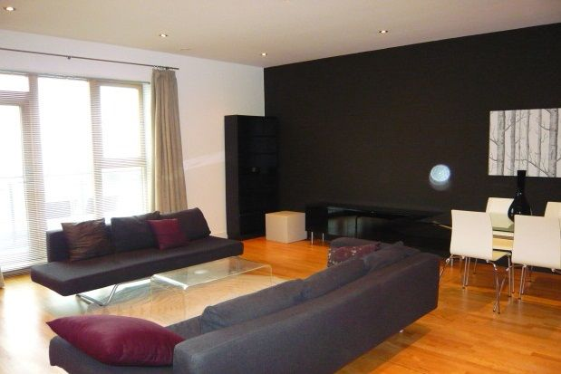 Thumbnail Flat to rent in Mackenzie House, Leeds Dock, City Centre