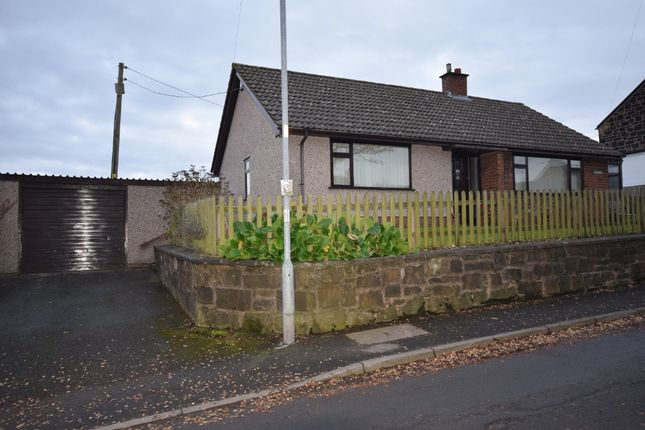 2 bed bungalow to rent in Black Lane Road, Wrexham LL11
