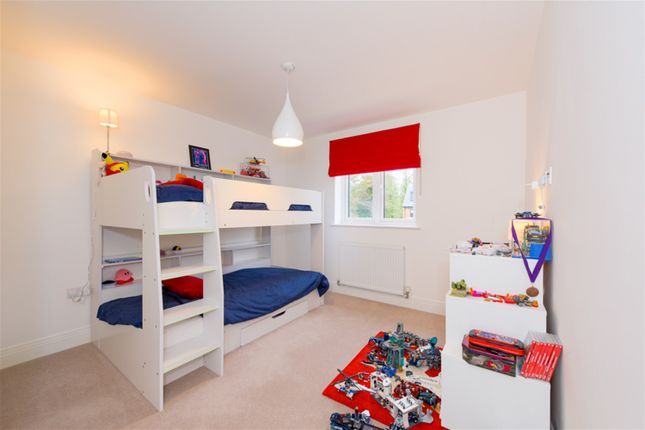 Bedroom of Corbett Avenue, East Molesey KT8