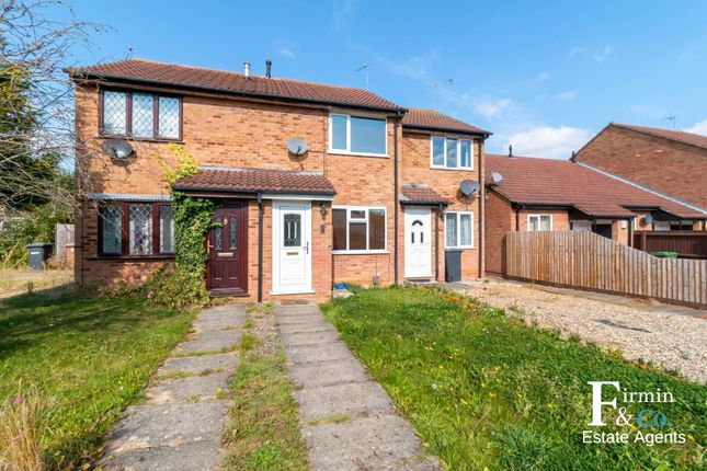 2 bed terraced house to rent in Wainwright, Werrington, Peterborough PE4