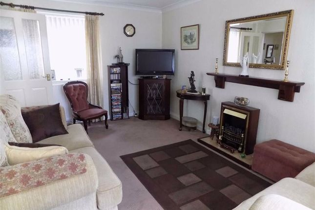 Lounge of Southdown Close, Heaton Norris, Stockport SK4
